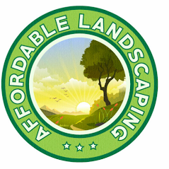 Affordable Landscaping